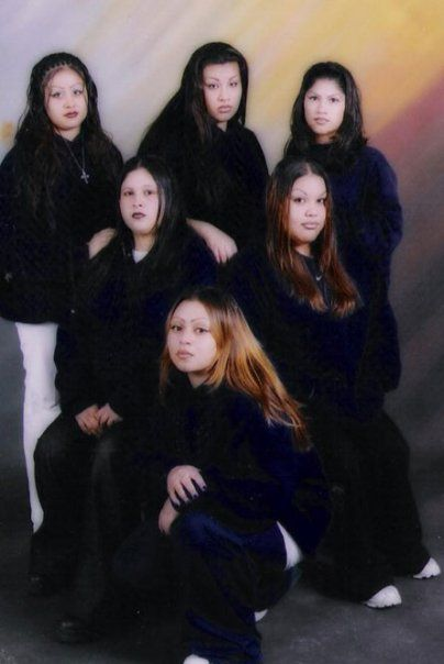 Here are 14 times the crew kept it firme with mall glamour shots.
