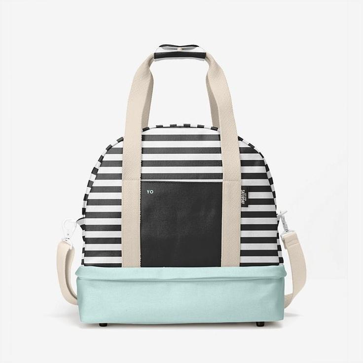 Custom Small Weekender Bag - Kate Spade Saturday