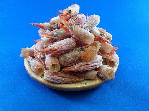 海老頭(甘エビ頭) 1kg