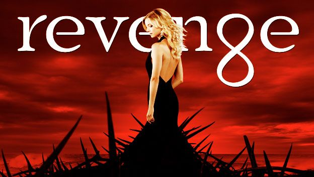 Revenge - the word itself says it all. The story of a young girl who wants to take revenge on all those who have been unjust to her family. Great and unusual story. Watch :)  #revenge