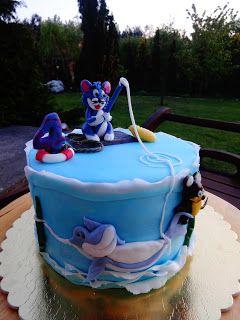 TORTY AŚKI M: Tom i Jerry