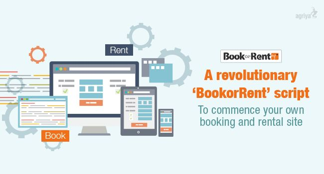 BookorRent-An easy way to build a flexible booking and rental platform To know more: https://blogs.agriya.com/2015/08/28/easy-way-to-build-flexible-booking-rental-platform/