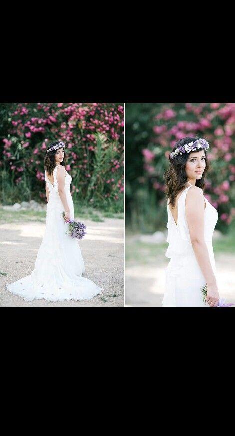#olegcassini #bitez #bodrum #turkey #weddinggown