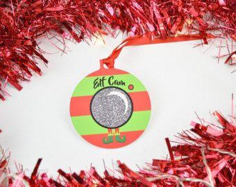 Santa spy Cam Elf Cam Reindeer Cam Northpole by HollyJollyWorks