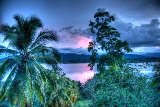 Bocas Del Toro Panama, $88/ night