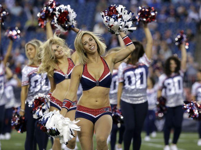 Preseason Week 4: New England Patriots