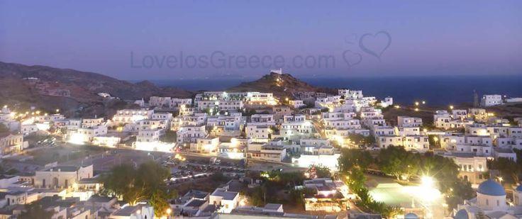 Ios Nightlife    http://www.loveiosgreece.com