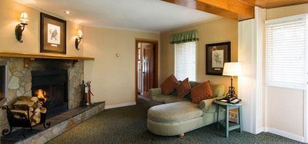 Athabasca Cottage | Fairmont Jasper Park Lodge