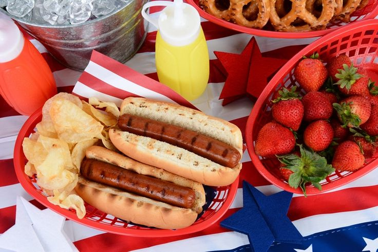 Save some GREEN on your red, white and blue celebration! Stop by coolsavings.com and print some coupons before hitting the grocery store!