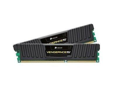 Corsair DDR3 16GB 1600MHz Low Profile - Komplett.no