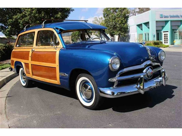 best old surf and beach station wagons autos post. Black Bedroom Furniture Sets. Home Design Ideas