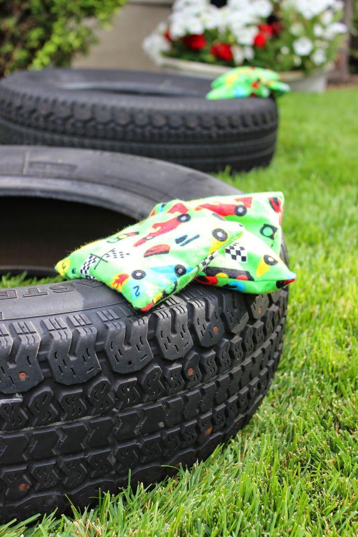 Best 20+ Car Themed Parties Ideas On Pinterest  Car Birthday, Car Birthday  Themes And Race Car Birthday