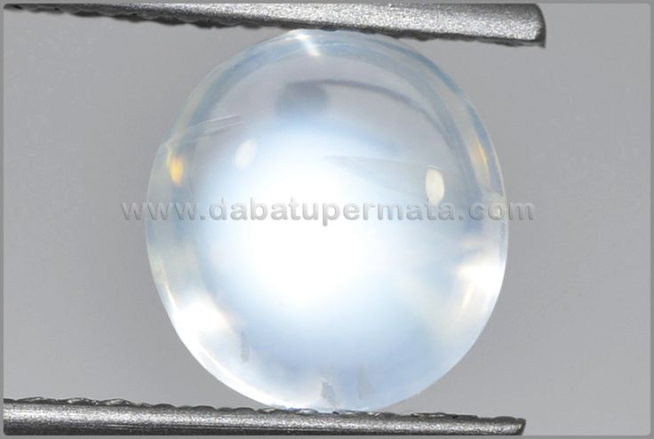 Beautiful Crystal BIDURI BULAN Sri Lanka - BMS 043