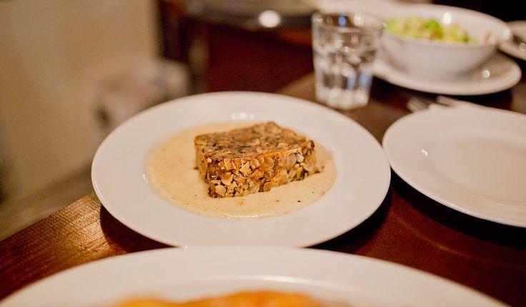 St. Bart Pub Berlin Sunday Roast im Graefekiez #berlin #germany