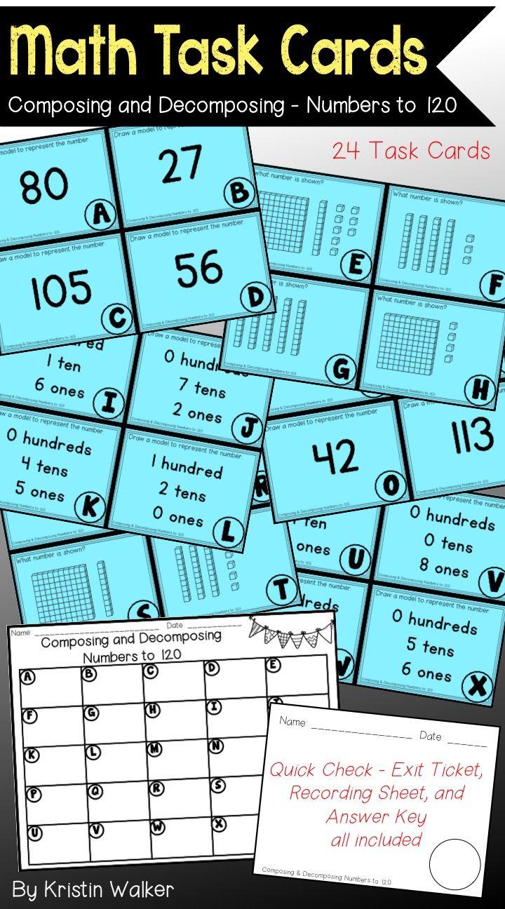 330 best Math Activity images on Pinterest | Teaching ideas, 4th ...