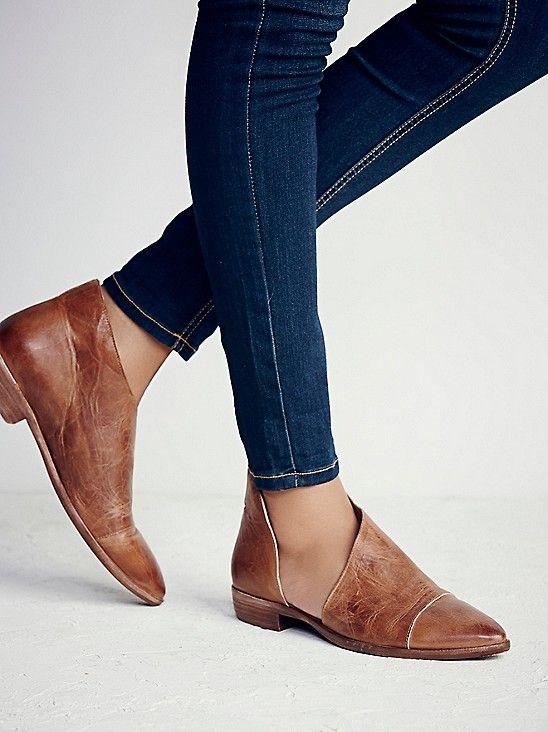 Best 25+ Flat ankle boots ideas on Pinterest