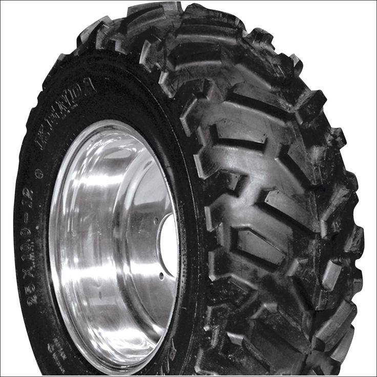 Utility Tires and Wheels