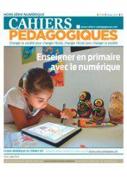 Facebook, quelle aventure... - Carnet de bord d'une enseignante-documentaliste - Les Cahiers pédagogiques