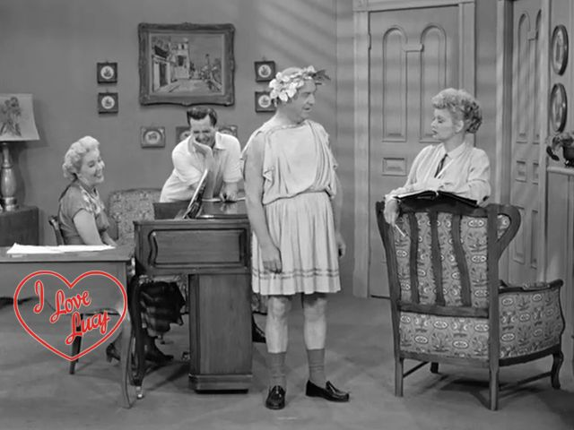 cbs archive photos i love lucy   FULL EPISODE. play video on CBS. I Love Lucy - Where Do I Get My Teeth ...