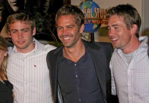 Hermanos de Paul Walker ayudarán a terminar película 'Rápido y Furioso 7' - Cine y TV - Vida y Estilo | El Universo