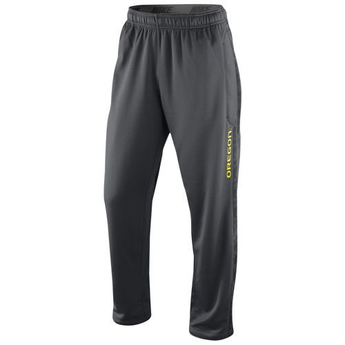 Nike College Fly Speed Knit Pant - Men's - Basketball - Clothing - Oregon  Ducks -