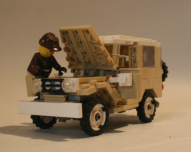 17 best products i love images on pinterest lego land cruiser fandeluxe Choice Image