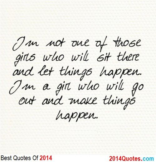 Quotes On Letting Things Happen: 79 Best Confidence Quotes Images On Pinterest