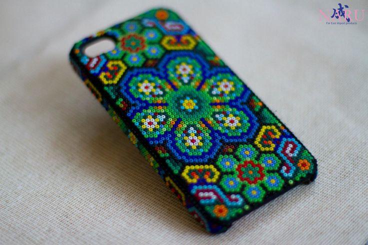 Huíchol iPhone case