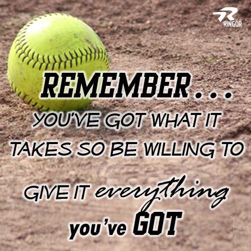 Motivational Softball Quotes: 49 Best Softball Images On Pinterest