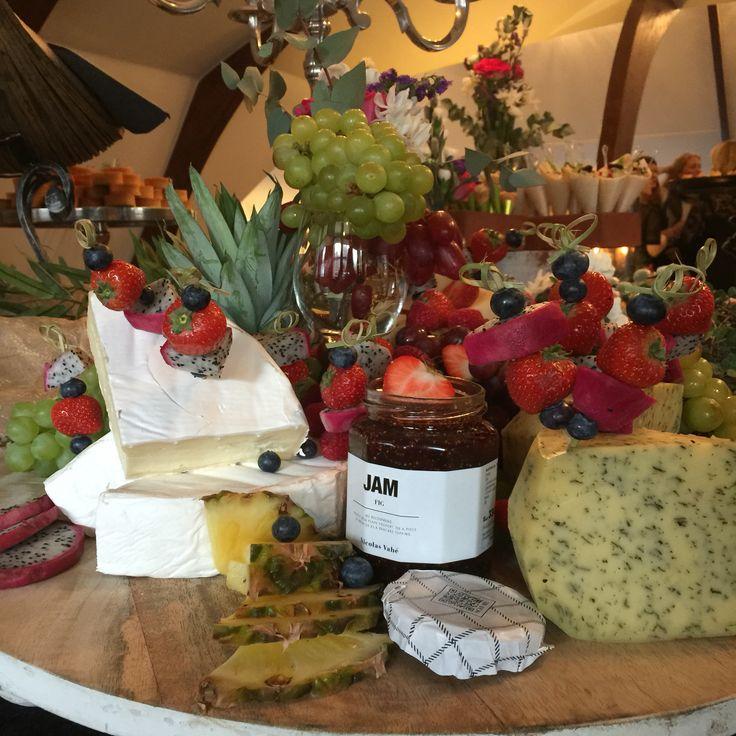 Cheeses Edesia style