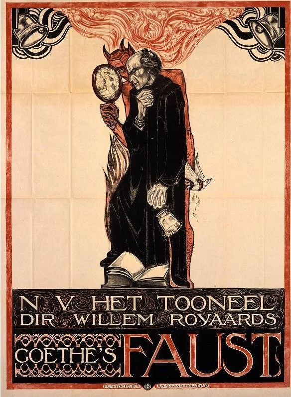 art nouveau posters | Art – Poster – Advertisement – Entertainment – Art Nouveau ...