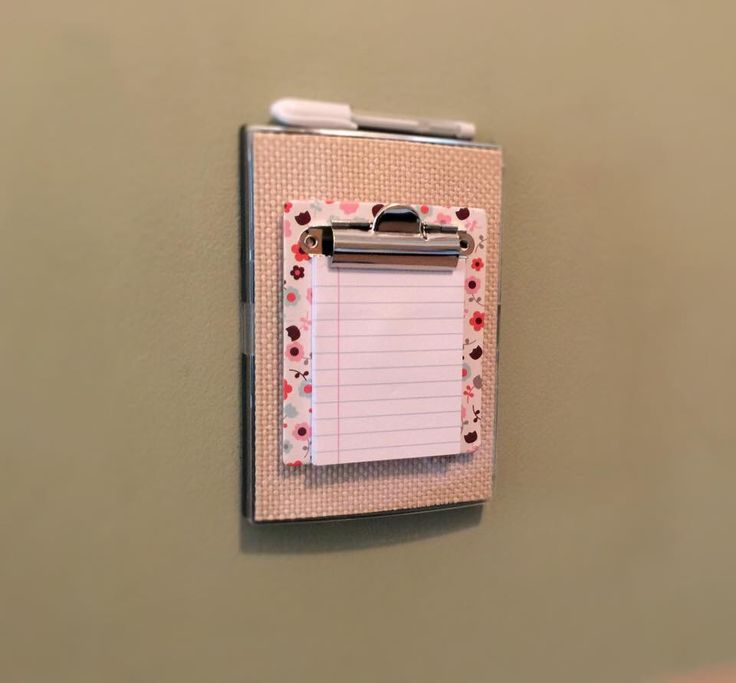 Cover Your Ugly Unused Wall Mount Phone Jack With