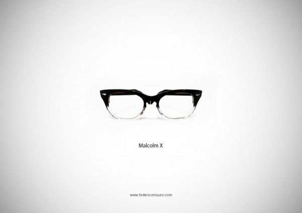 Famous Eyeglasses, Guess The Celebrity by Their Glasses
