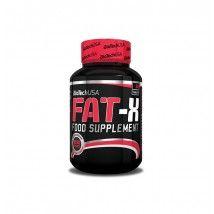 Fat-X Zsírégető Tabletta - 60 db