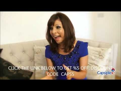 Capsiplex Reviews - http://bit.ly/1mbttoS CLICK the link to the left to visit the Capsiplex website use promo code CAPS5 - £5 off  Capsiplex Reviews - DON'T Buy Capsiplex Until You See This Video - YouTube #capsiplex,#buycapsiplex,#capsiplexpills, #capsiplexreviews, #capsiplextablets,  If you have yet to find a product that really works for you, then you might want to learn more about Capsiplex and where to buy Capsiplex.