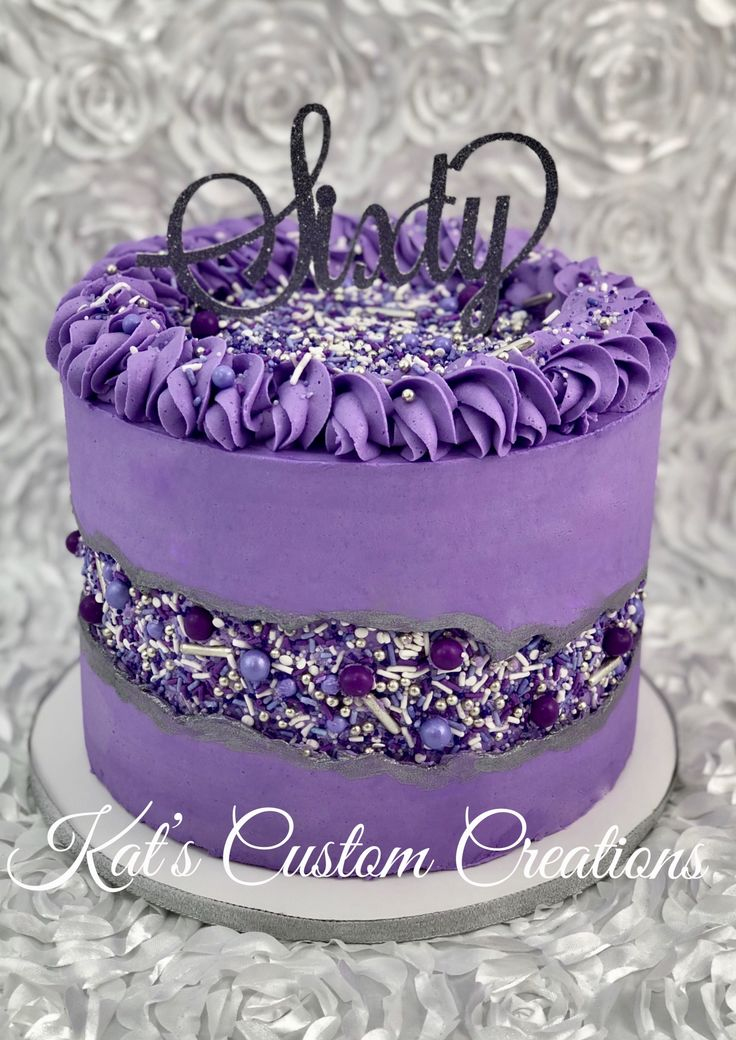 Pin on My favorite cakes!