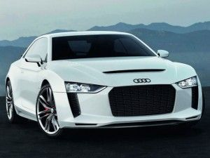 New Audi Quattro Could Be Based on the A6 http://www.futureandroidgames.com