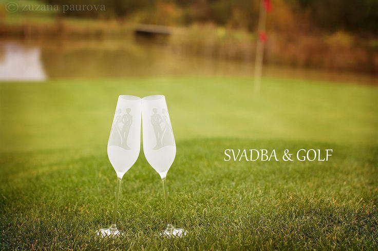 https://flic.kr/p/NViAwB | svadba  a golf