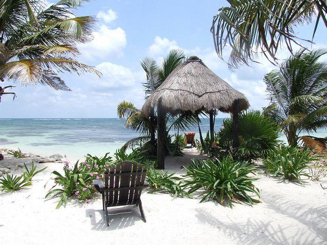 Mahahual, Costa Maya, Quintana Roo, Mexico
