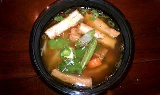 saigon sisters : vegetarian pho.Vegan Dining, Yummy Soup, Saigon Sisters, Vegetarian Pho