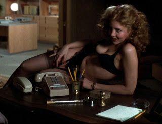 The Video Deck: Top 10 Brian De Palma movies! Nancy Allen dressed to kill