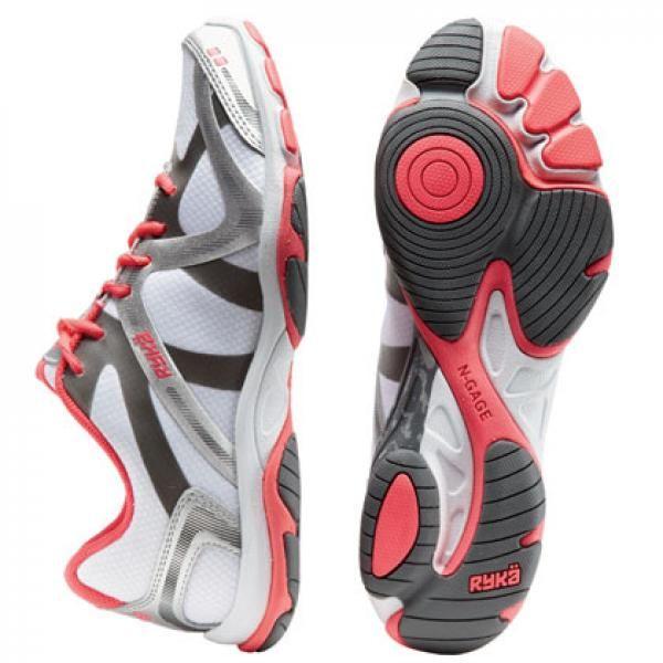 Best Cross-Training Shoes: Rykä Influence - SHAPE Shoe Guide 2013: The Best Athletic Shoes for Women - Shape Magazine