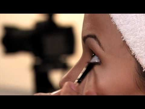 Video Curso de Maquillaje Valmy 9: Maquillaje de ojos para noches de fiesta - YouTube