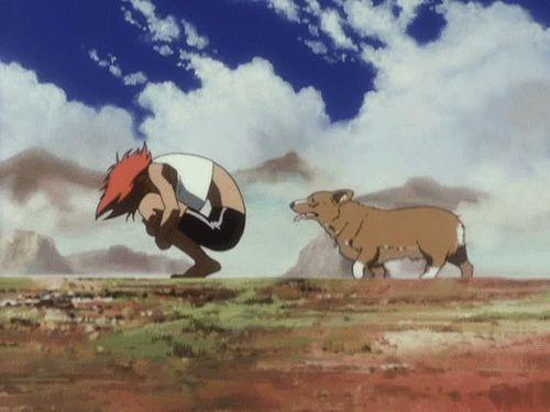 Just Rollin. Cowboy Bebop [カウボーイビバップ] (1998)