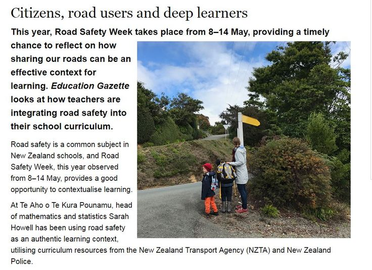 NZTA Education (@NZTAeducation) | Twitter