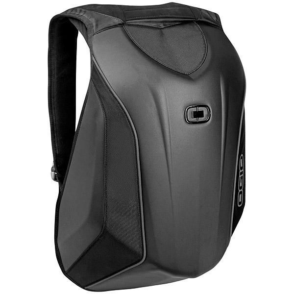 Ogio No Drag Mach 3 Motorcycle Backpack » Wicked Mean Bikes