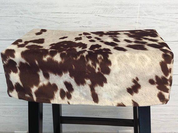 Best Of Saddle Stool Cushion Covers