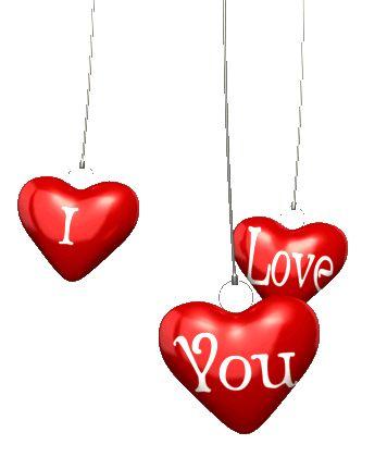 Elsker dig.
