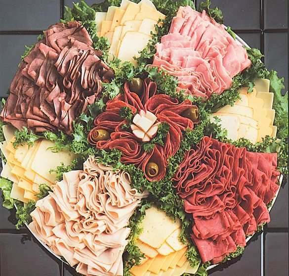 relish tray ideas   Meat and Cheese Splendor $25.99 $38.99 $51.99