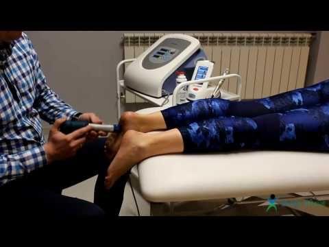 Terapia Falą Uderzeniowa Warszawa - Centrum leczenia bólu